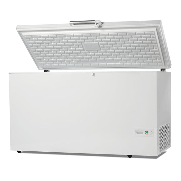 Click N Order photo of a Smeg Chest Freezer 476Ltr CH500E