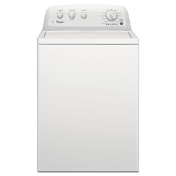 Click N Order photo of a Whirlpool American Style Top Loading Commercial Washing Machine 15kg 3LWTW4705FW