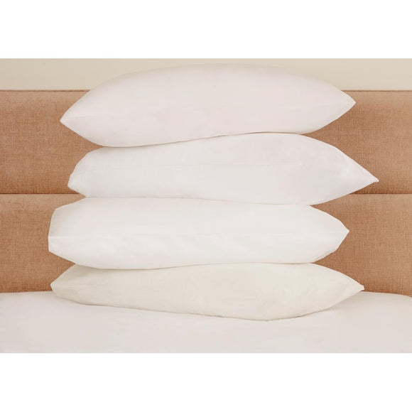 Click N Order photo of a Mitre Essentials Zipped Pillow Protector