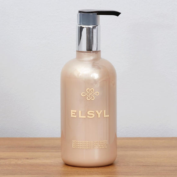 Click N Order photo of a Elsyl Bath and Shower Gel 300ml
