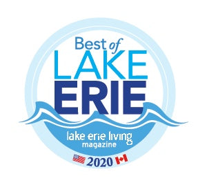The Best of Lake Erie