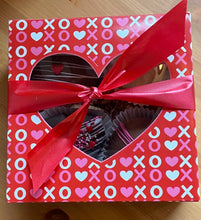 "Load image into Gallery viewer, ""Be Mine"" Valentine's Day Hot Chocolate Bomb Set"