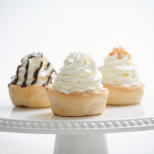 Load image into Gallery viewer, Cream Tarts
