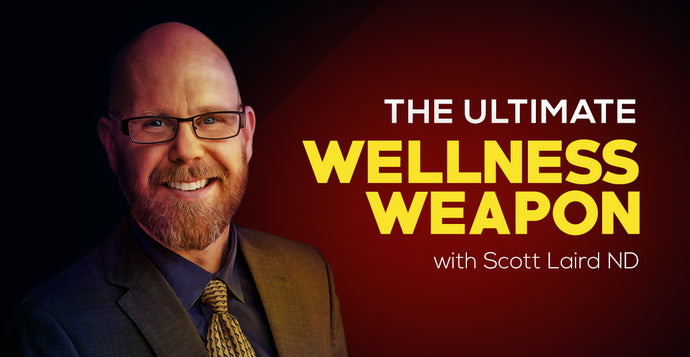 The Ultimate Wellness Weapon