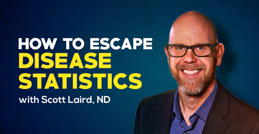 How To Escape Disease Statistics