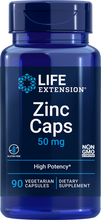 Load image into Gallery viewer, Zinc - 50mg (90 servings) - Laird Wellness