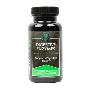 Digestive Enzymes (30 servings) - Laird Wellness