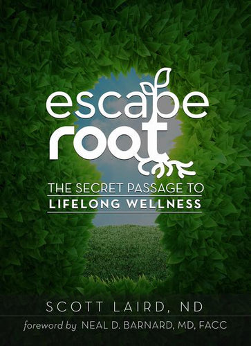 Escape Root by Scott Laird, ND - Laird Wellness
