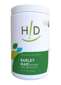 BarleyMax Original (120 servings) - Laird Wellness