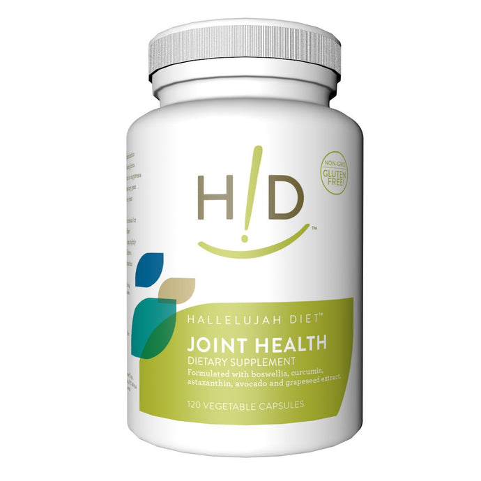 Joint Health (60 servings) - Laird Wellness