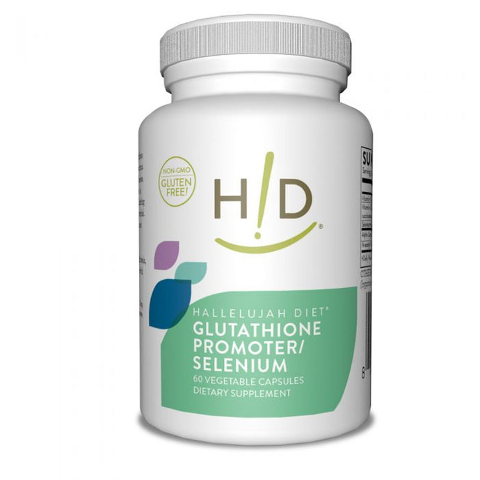 Selenium / Glutathione Promoter (60 servings) - Laird Wellness