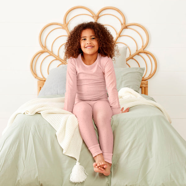 ergoPouch Pyjamas 2 piece set - Berries | Tog 1.0