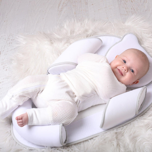 Air+ Infant Sleep Positioner with Head Rest
