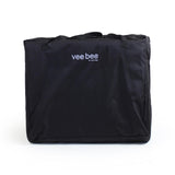 Vee Bee Amado Travel & Play Cot / Port-a-Cot - Black