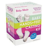 Baby Hands & Feet Casting Kit
