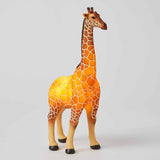 Sculptured Night Light for Kiddies - Giraffe