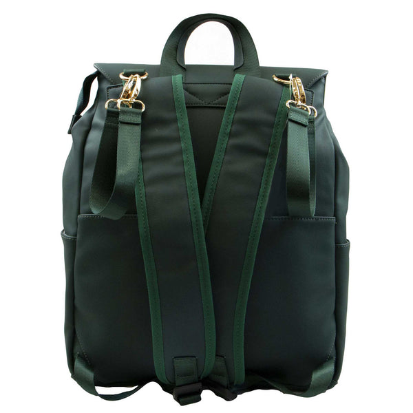 Isoki Hartley Backpack - Forest