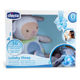 Chicco Lullaby Sheep - Blue