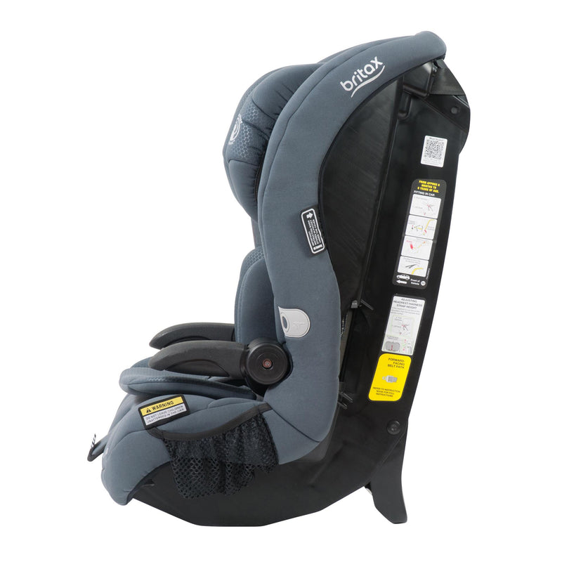 Britax Safe N Sound - Maxi Guard Harnessed Car Seat