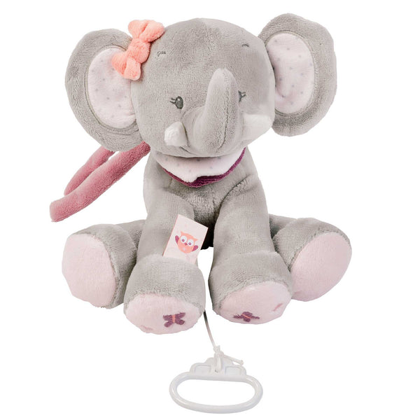 Musical Adele the Elephant