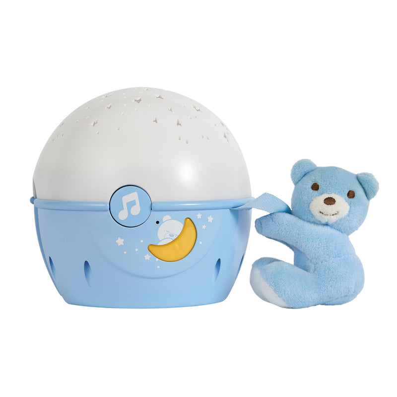 Chicco Next2Stars Projector - Blue