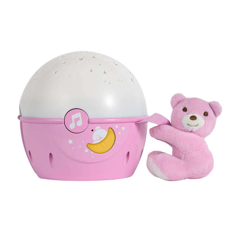 Chicco Next2Stars Projector - Pink