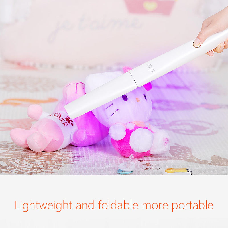 59S UVC LED X5 Handheld Sterilizing Wand