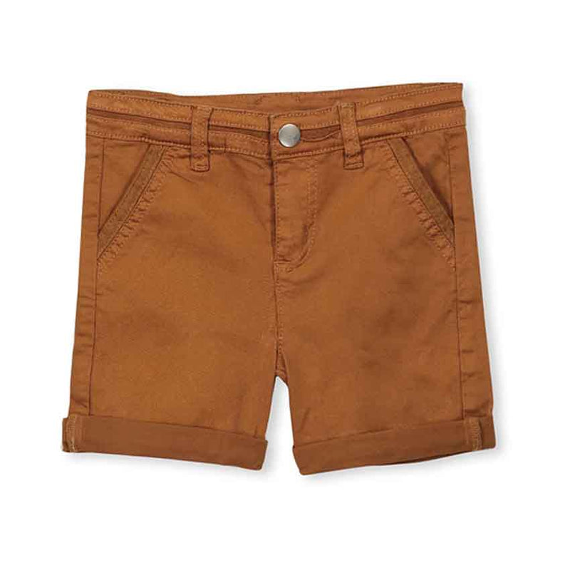 Toffee Short