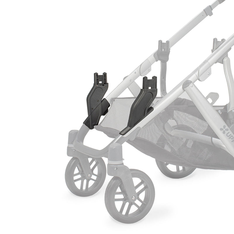 UPPAbaby VISTA - Lower Adapters (2pkt)