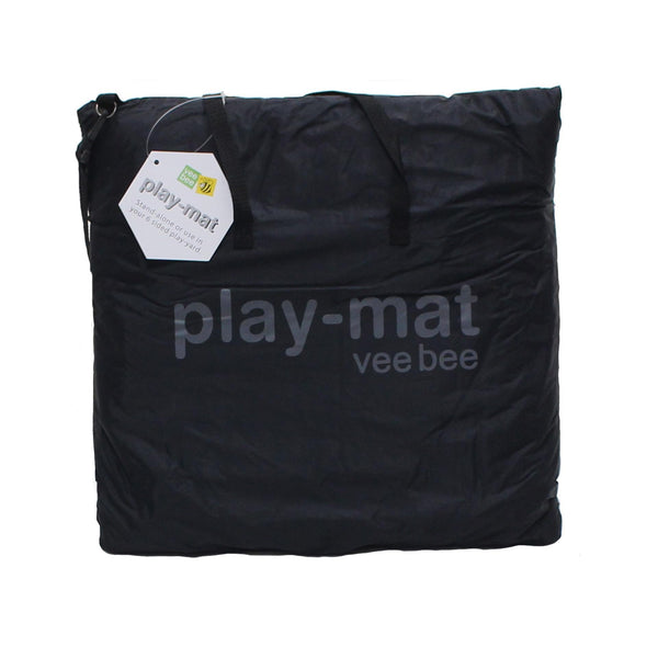 VeeBee Play Mat for 6 Sided Play Yard