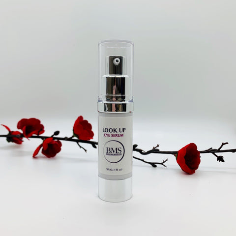 Look Up eye serum