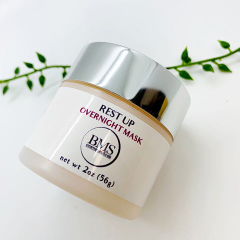 Rest Up overnight mask