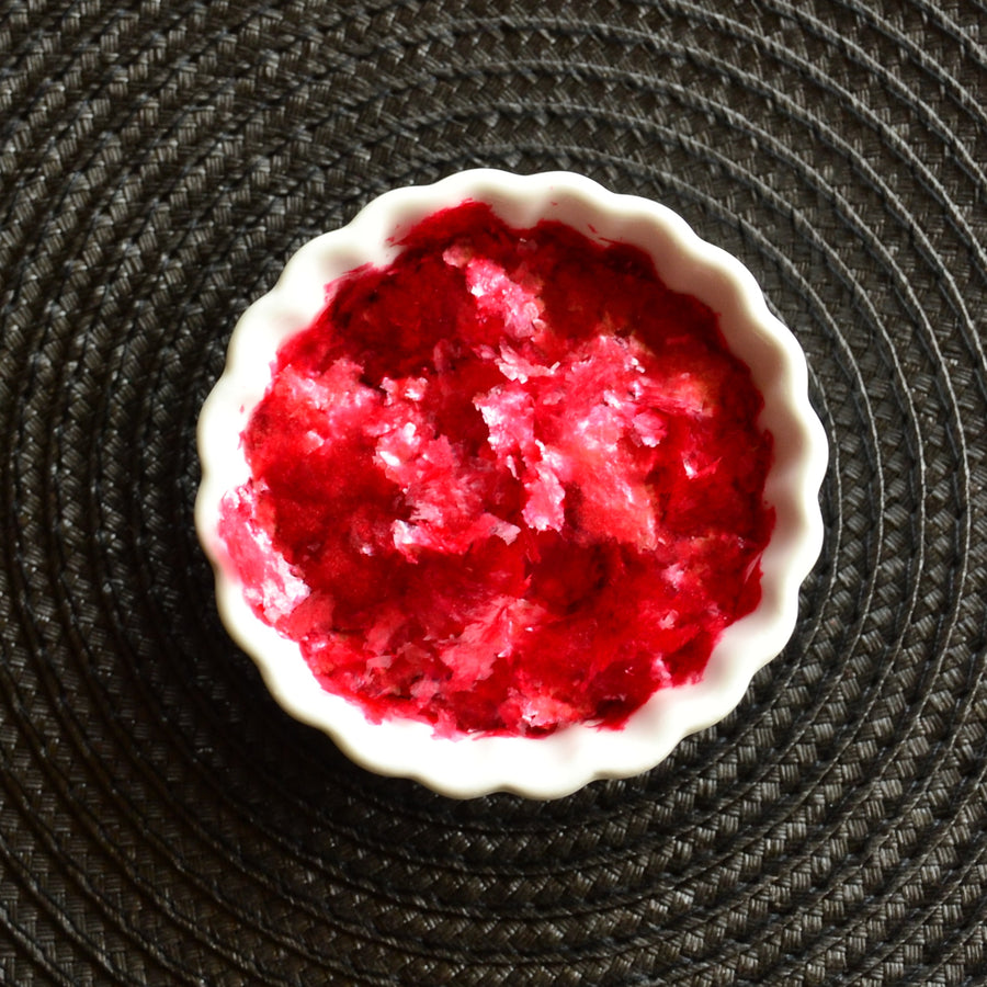 100g Raspberry Crystals
