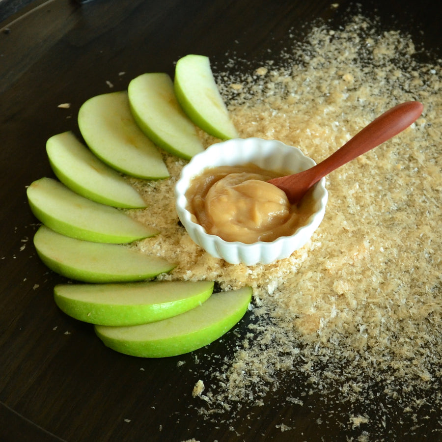 100g Granny Smith Apple Crystals