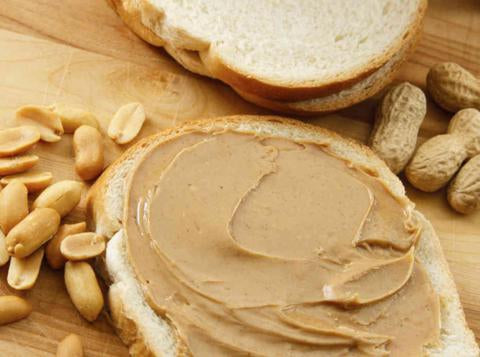 It's Peanut Butter Time!-Kuvings