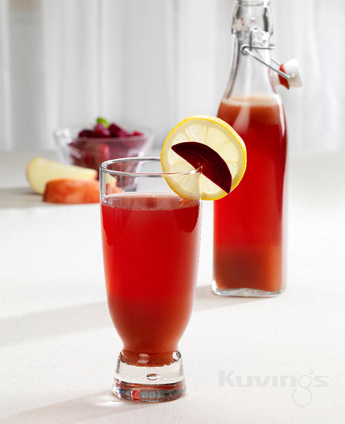 Apple Beet Ade