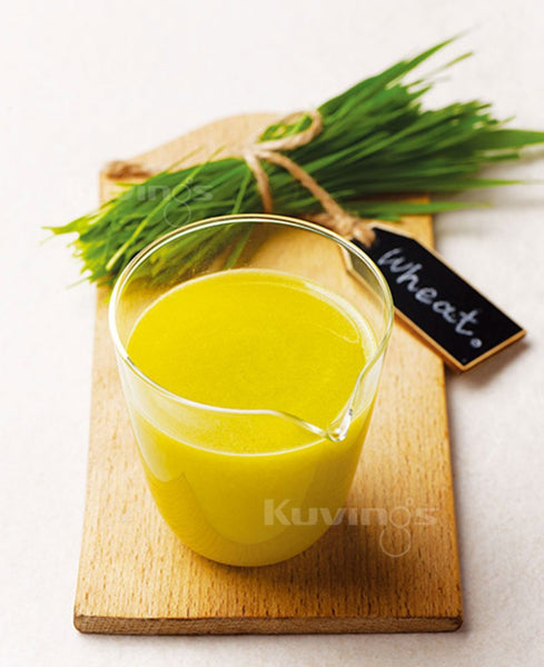 LOHAS Wheatgrass Juice
