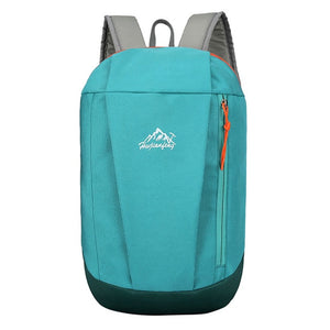 2019 New Outdoor Casual Travel Bagpack mochila Men And Women Sports Outdoor Travel Bag Fashion Backpack  Mountaineering Bag #C7