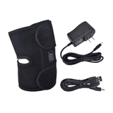 Heated knee brace: Just treat your joints with thermotherapy at home! - Michael Far - Deals on Products for All