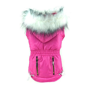 Dog Waterproof Jacket Coat Hoodie Costume