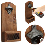 Beer Hanging Wall Vintage Bottle Opener - Michael Far - Deals on Products for All