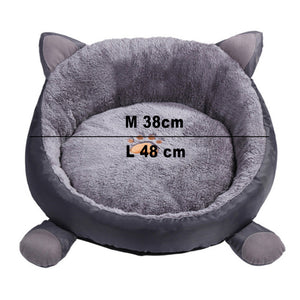 Warming Mat Sofa Nest House For Dog