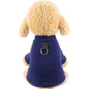 Dogs Coat Jacket for Costume Outfits