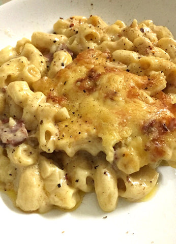 Baked Mac N Cheese | Downtown