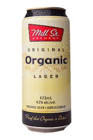 6 Pack Mill St. Organic | Red House West