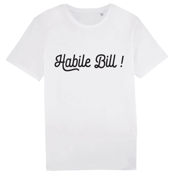 Habile Bill ! - T-shirt Homme