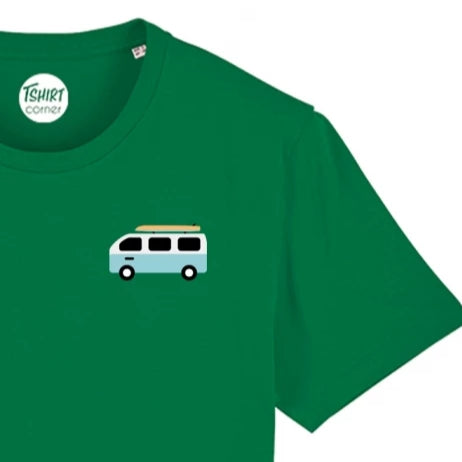 Mini Van - T-shirt Unisexe