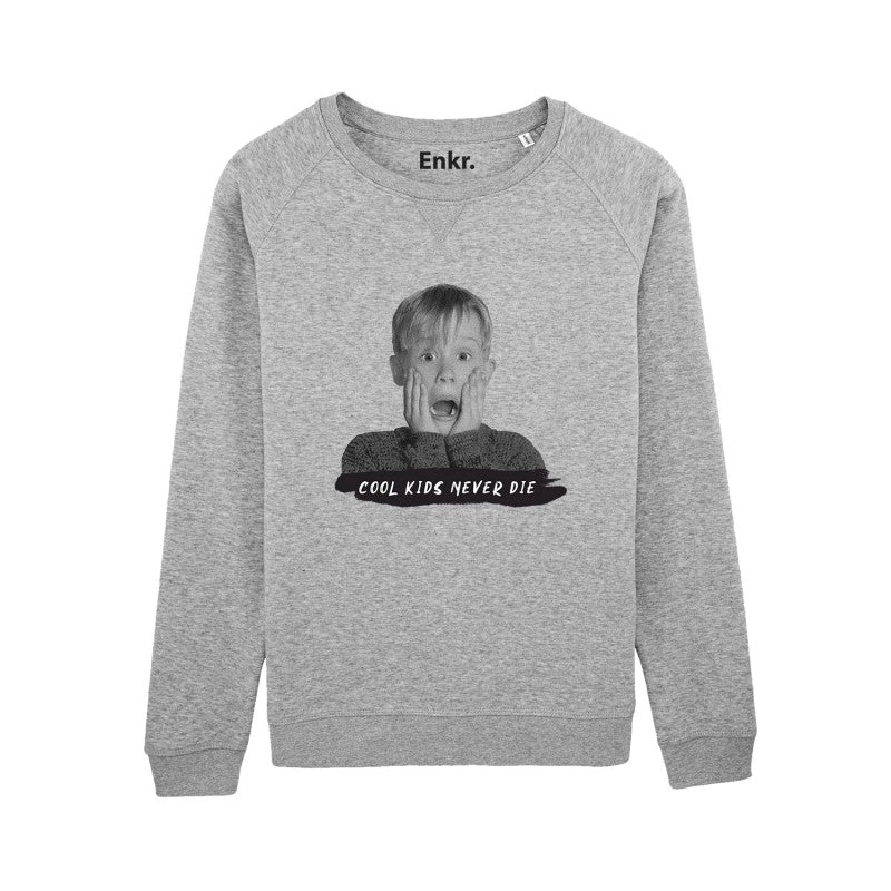 Cool kids never die - Sweat Femme