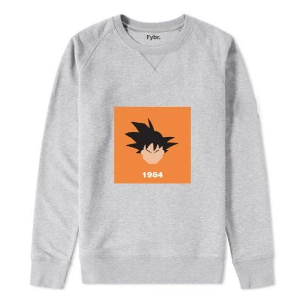 San Goku - Sweat Homme