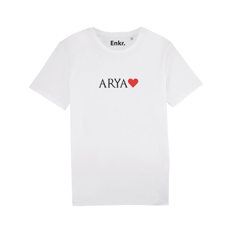 Arya Love - T-shirt Homme